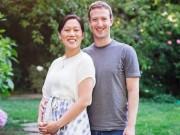 Tin tức - CEO Facebook sẽ nghỉ việc hai tháng 'đón con đầu lòng'