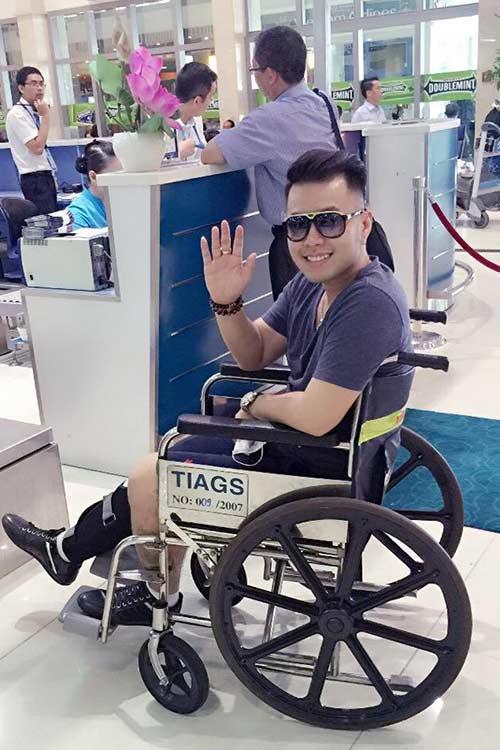 akira phan lan loi di dien o thanh hoa bang xe lan - 6