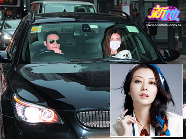 yoo seung ho dien trai, chung chac ben dan chi - 11