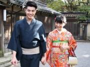 Làng sao - Noo Phước Thịnh làm Đại sứ Du lịch Nhật Bản lần 2