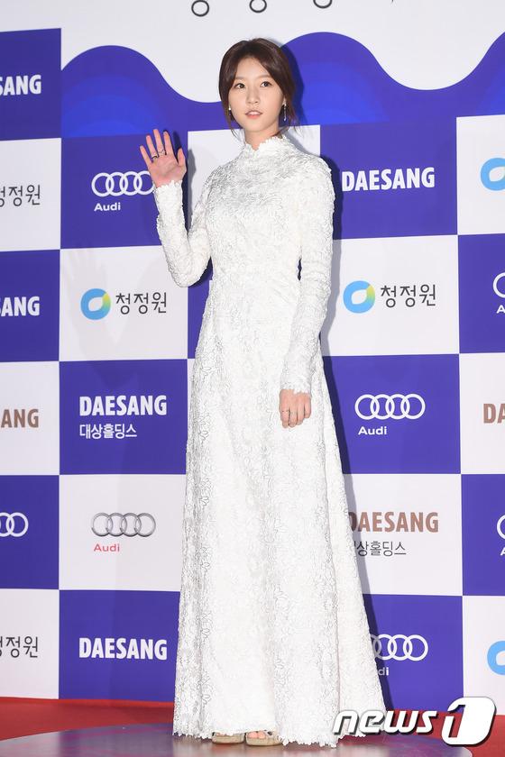 """phim cua jeon ji hyun """"len ngoi"""" tai giai rong xanh - 14"""