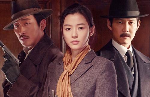 """phim cua jeon ji hyun """"len ngoi"""" tai giai rong xanh - 1"""