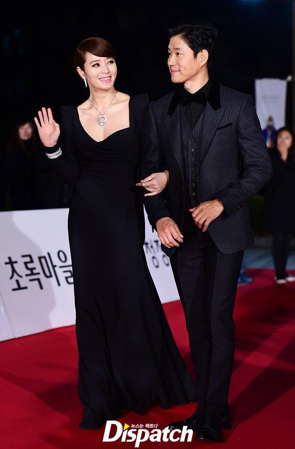 """phim cua jeon ji hyun """"len ngoi"""" tai giai rong xanh - 7"""