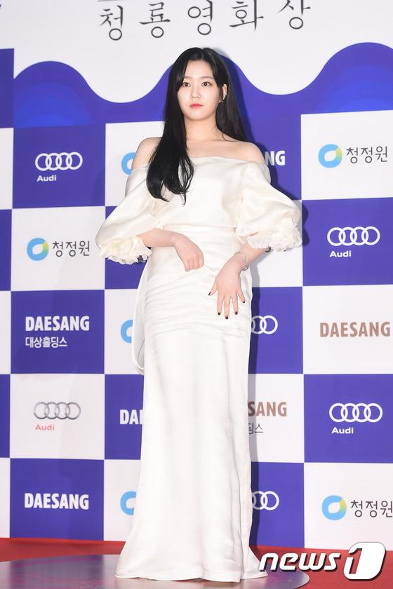 """phim cua jeon ji hyun """"len ngoi"""" tai giai rong xanh - 13"""