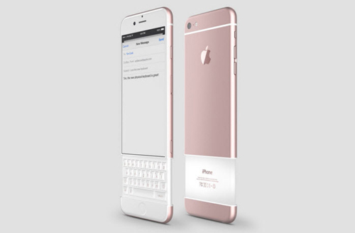 ngam ban dung iphone 7 lay cam hung tu… blackberry priv - 3