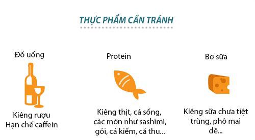 thuc don 'chuan khong can chinh' cho me bau - 5