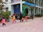 Tin tức - Nghệ An: Phụ huynh phải đón con sớm để cô giáo đi ăn cưới