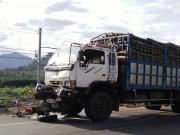 Tin tức - Lời khai của tài xế gây tai nạn làm 5 người tử vong