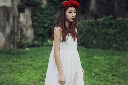 muon van kieu make-up vintage dep nhu mo cua  quynh anh shyn - 15