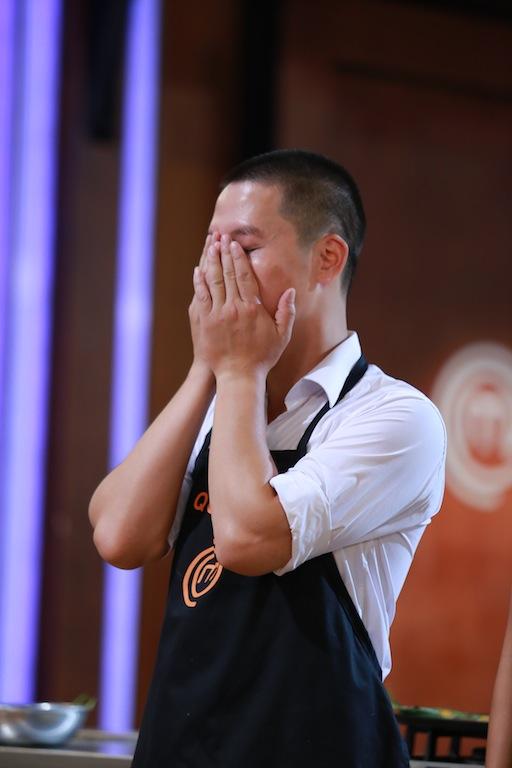 "masterchef vn: mon satay ""danh bay"" quoc viet - 17"