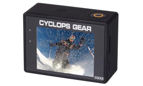 cyclops gear cgx2, camera hanh dong ho tro 4k - 2