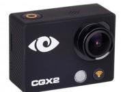Eva Sành điệu - Cyclops Gear CGX2, camera hành động hỗ trợ 4K