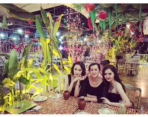 tu long hanh phuc trong tiec day thang cua con gai - 8