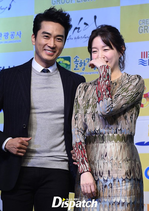 lee young ae tuoi roi sanh doi ben song seung hun - 4