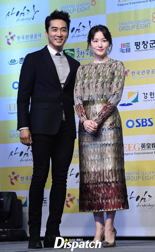 lee young ae tuoi roi sanh doi ben song seung hun - 5