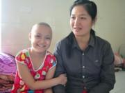Tin tức - Ước mơ làm tiếp viên hàng không của cô bé ung thư