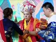 Làng sao - Sau scandal đời tư, Trương Thiết Lâm quy y cửa Phật