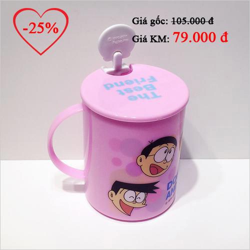 giam toi 30% phu kien an dam cho be + tang coupon 100.000d - 6