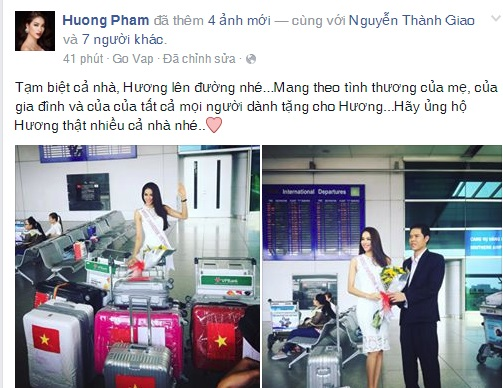 ho ngoc ha chuc pham huong may man tai hhhv 2015 - 1