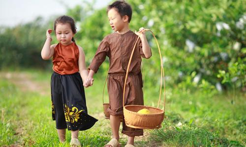 chuyen tinh chi pheo-thi no nhi sieu de thuong - 7