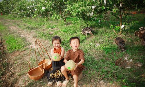 chuyen tinh chi pheo-thi no nhi sieu de thuong - 11