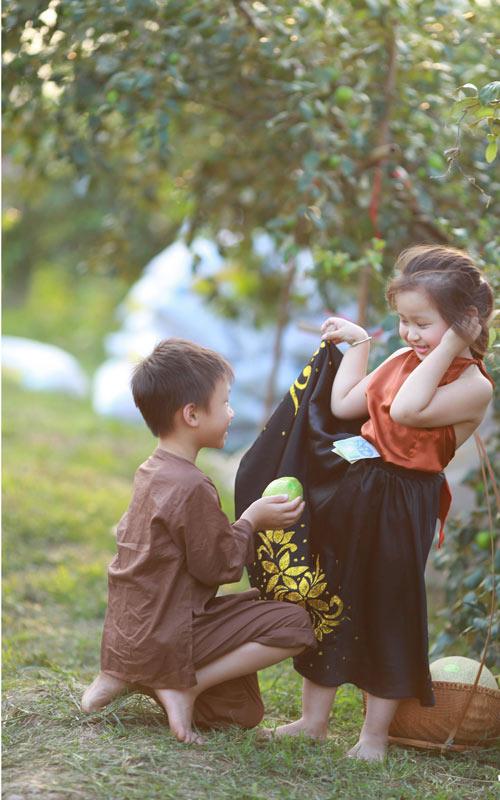 chuyen tinh chi pheo-thi no nhi sieu de thuong - 13