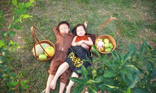 chuyen tinh chi pheo-thi no nhi sieu de thuong - 16