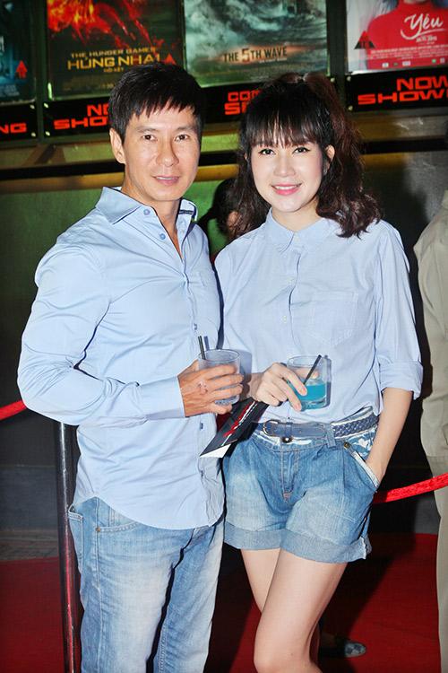 thai chi hung lich lam di ra mat phim - 8