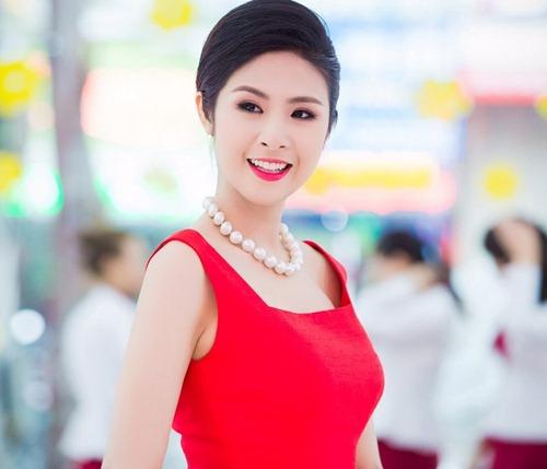 """hoa hau ngoc han va noi niem """"ngai"""" lay chong - 3"""