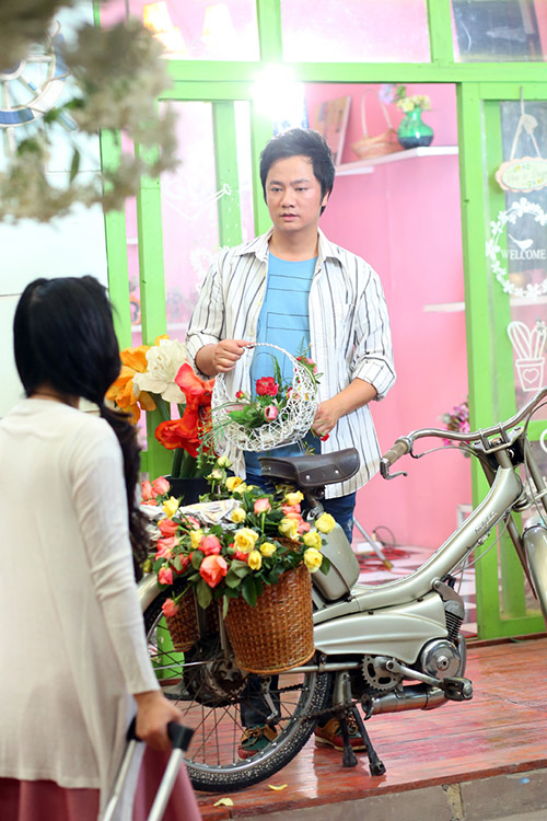 """duy truong lam moi hit """"nu cuoi biet ly"""" cua ngoc son - 5"""