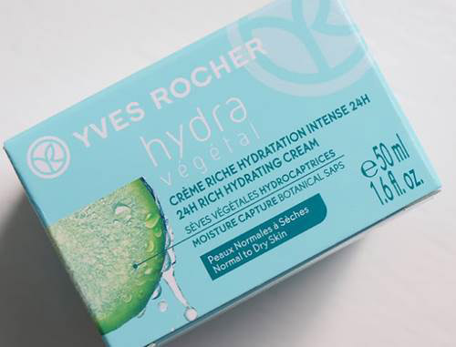 danh gia hu kem duong am yves rocher 24h rich hydrating cream - 7