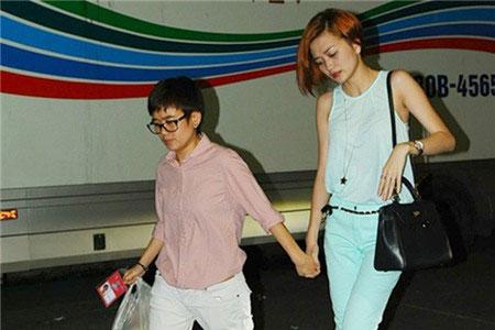 """my nhan viet gay """"bao"""" vi scandal tinh ai - 4"""