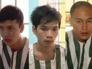 """Tin tức - Ngày 17.12 xử lưu động """"vụ thảm sát ở Bình Phước"""""""
