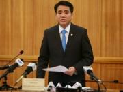 Tin trong nước - Tướng Chung: Con đường từ CSHS đến Chủ tịch TP Hà Nội