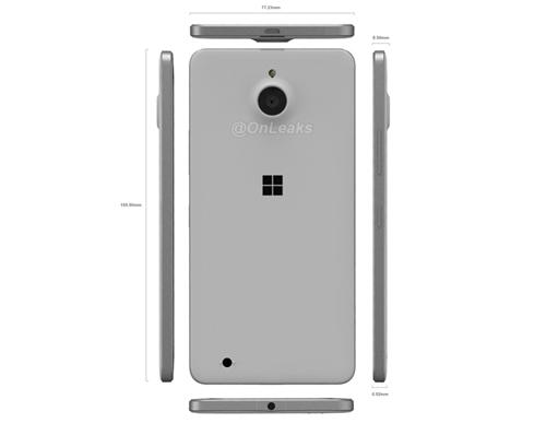 ro ri smartphone lumia 850 voi thiet ke kim loai sieu mong - 3