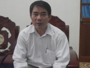 Tin tức - Giám đốc TT BTXH Nghệ An có nguy cơ sống thực vật sau cú sốc