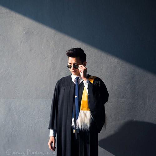 "tuyen tap ""chang trai ngon tinh"" gay sot nhat 2015 - 12"