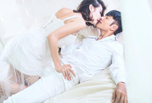 """yeu"" nhieu giup tang kha nang sinh san - 1"