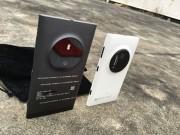 """Eva Sành điệu - Loạt ảnh điện thoại camera 50 """"chấm"""" của Microsoft"""