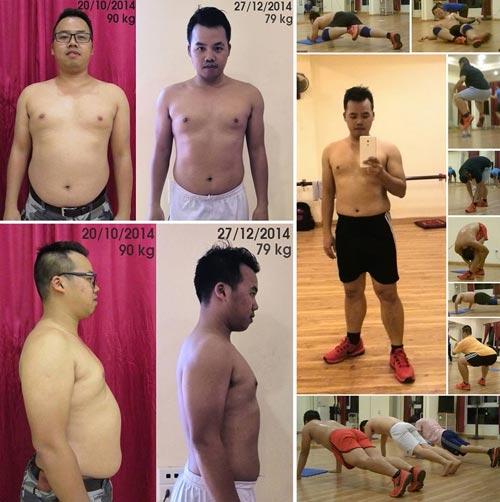 nhung nguoi giam can ngoan muc bang phuong phap fat attack - 9