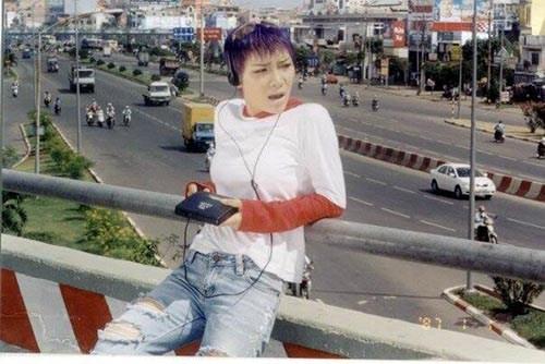 hanh phuc am ap cua nu ca si viet hai doi chong - 1