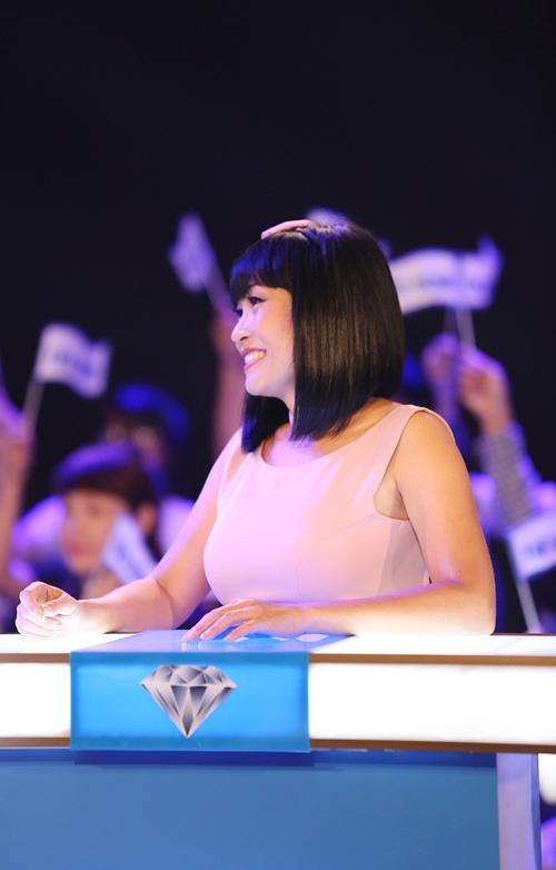 phuong thanh tham gia gameshow cua jimmii nguyen - 1