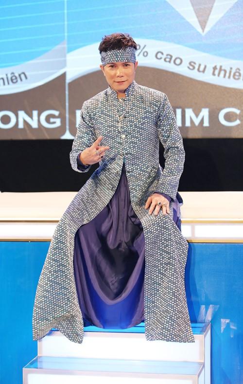 phuong thanh tham gia gameshow cua jimmii nguyen - 4