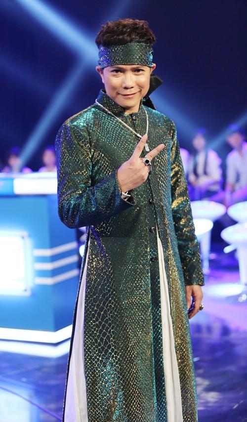 phuong thanh tham gia gameshow cua jimmii nguyen - 7