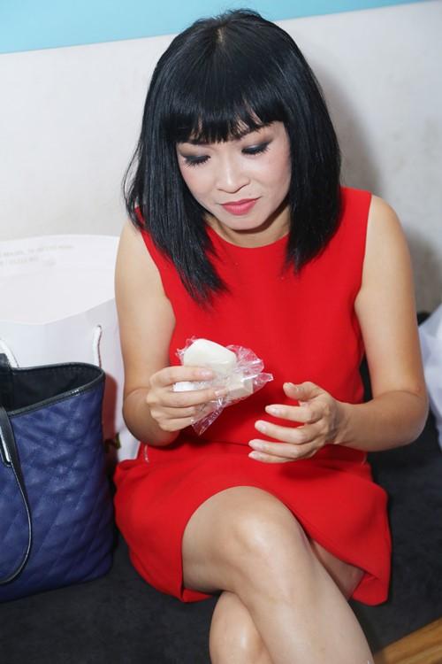 phuong thanh tham gia gameshow cua jimmii nguyen - 8