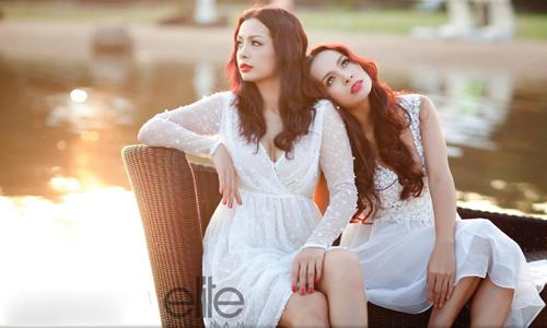 "thuy hanh: ""phu nu do ky la binh thuong"" - 10"