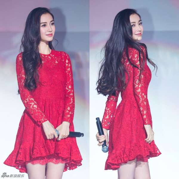 """huynh hieu minh tiet lo ly do angelababy giam dinh """"dao keo"""" - 3"""