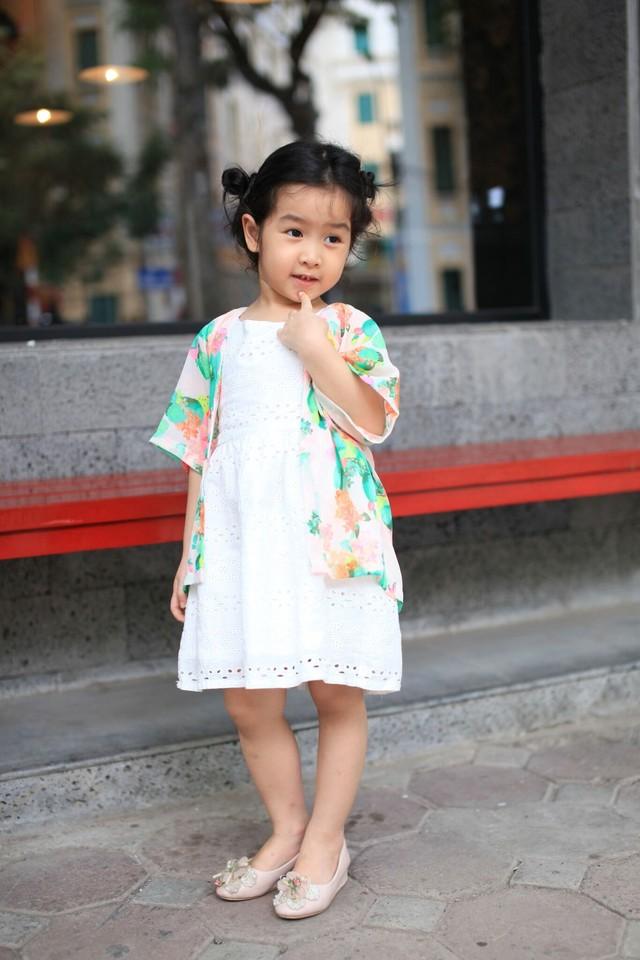 """con gai luu huong giang sanh dieu tu """"trung nuoc"""" - 1"""