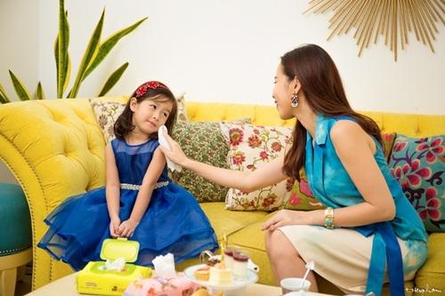 """con gai luu huong giang sanh dieu tu """"trung nuoc"""" - 6"""