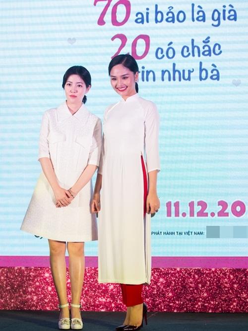 "shim eun kyung lam miu le ""vo oa"" voi mon qua tu han quoc - 1"
